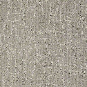 Tuftex None Twist Ash Gray 00552