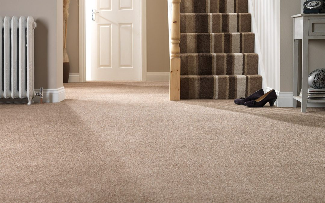 Key Factors Which Make A Carpet Ideal For Stair Installations