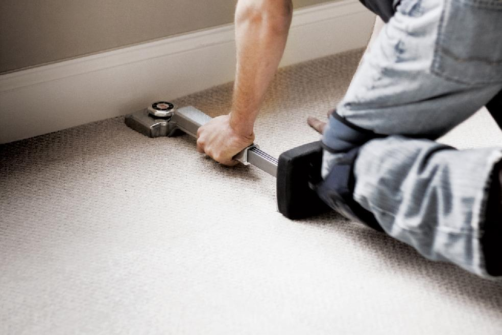 4 Things to Look for When Hiring a Carpet Installation Company
