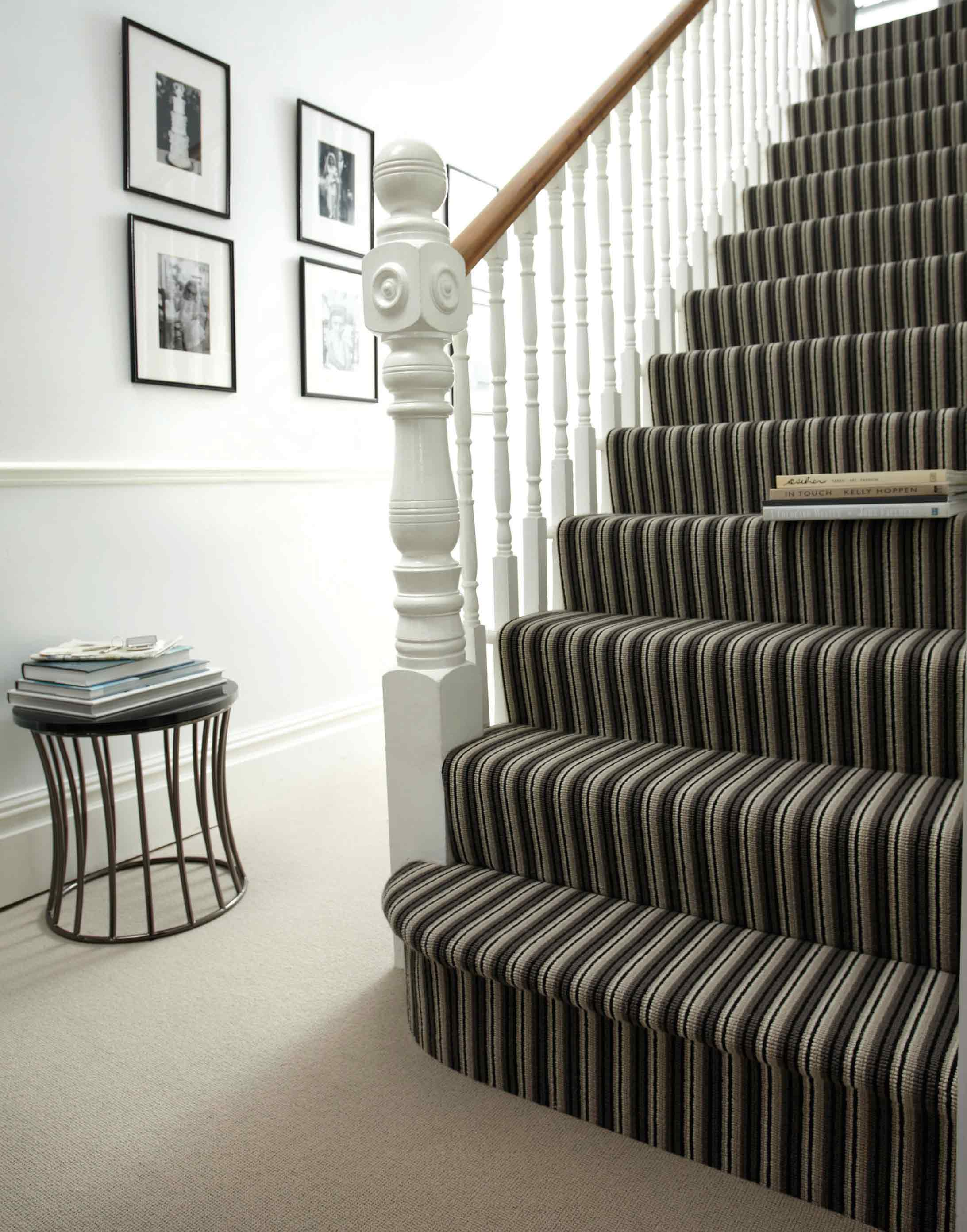 Key factors which make a carpet ideal for stair installations for Durable carpet for stairs