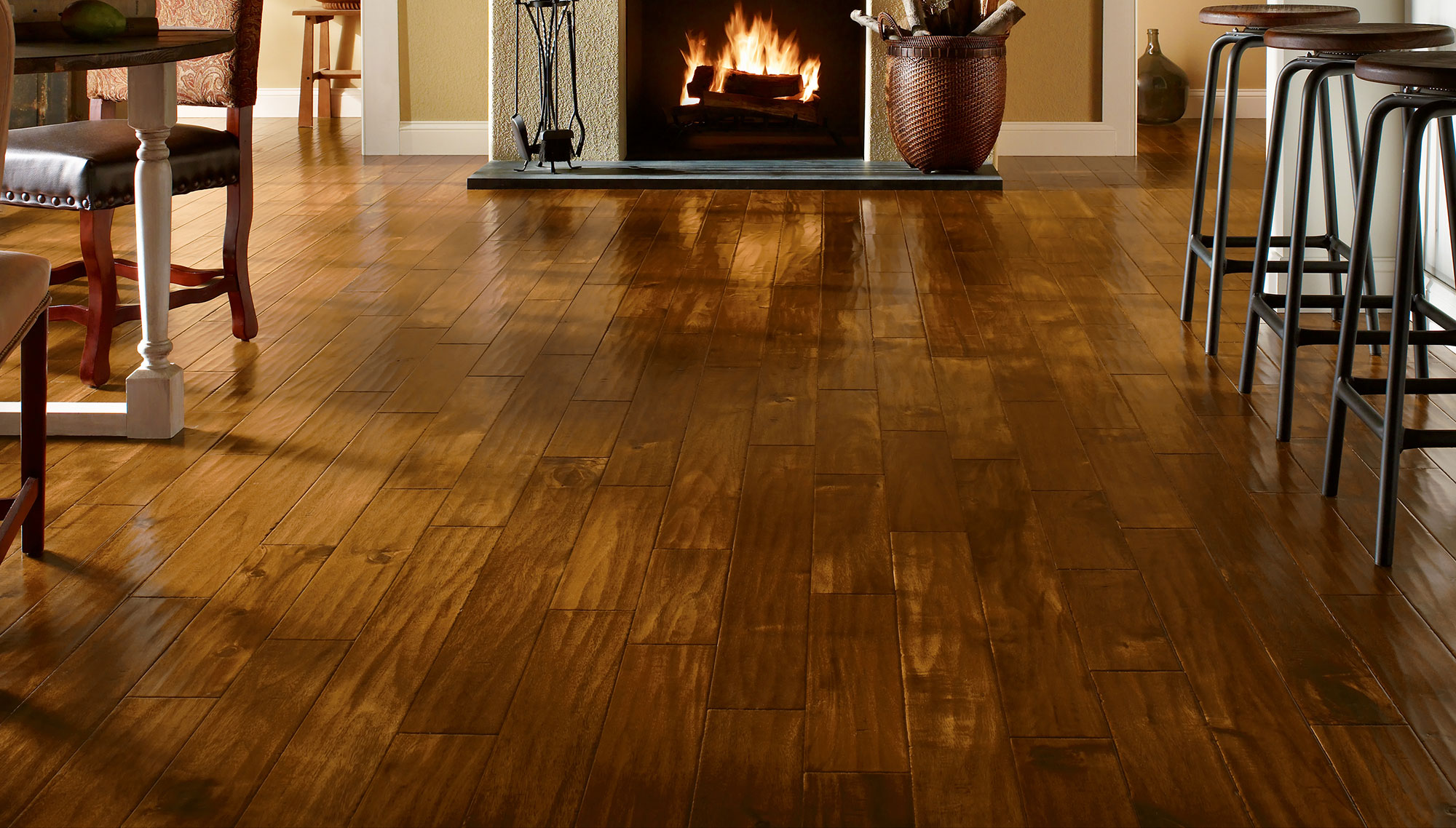 Hard Wood Flooring | Orange County Carpet Installation Company