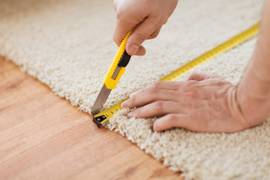 How to Install Carpet | Orange County Carpet Installation Company | Orange County Carpet Installers