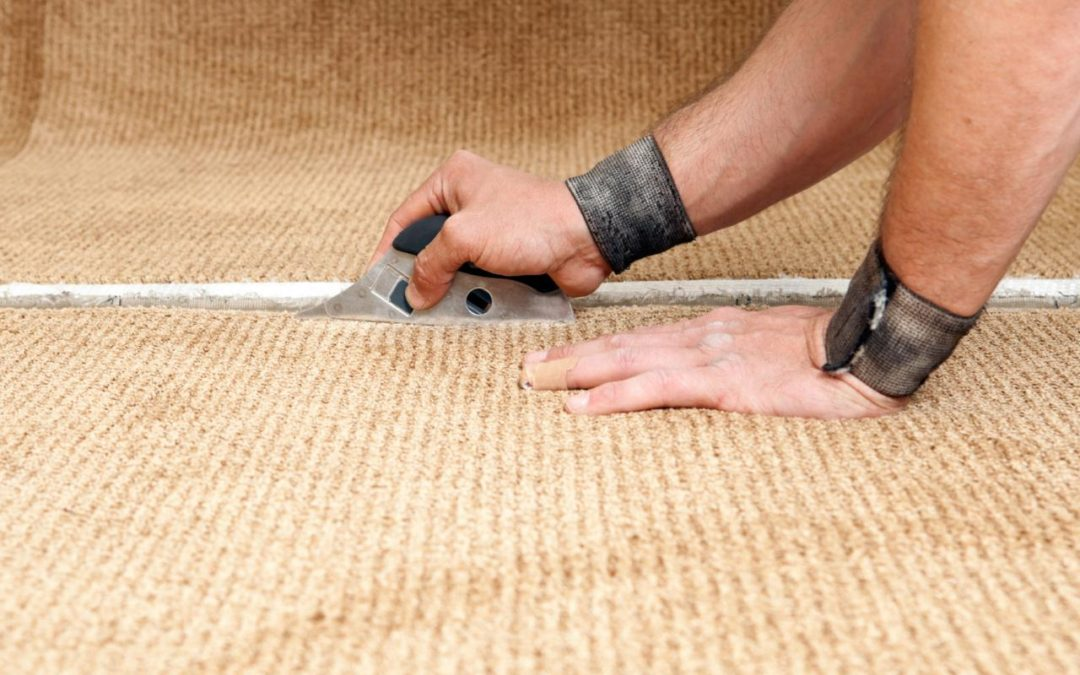 4 Critical Carpet Installation Mistakes and How to Avoid Them