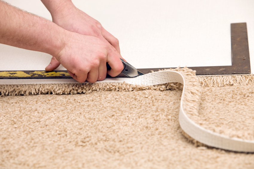 Picking the Right Orange County Carpet Installation Expert