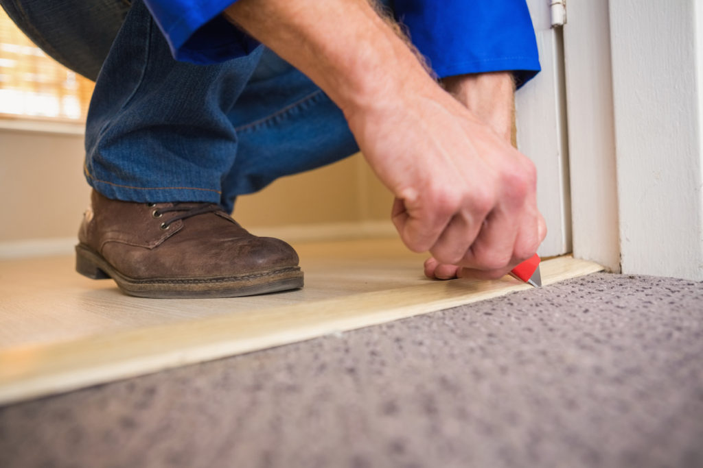 Carpet Installation Services Orange County | Orange County Carpet Installation Company