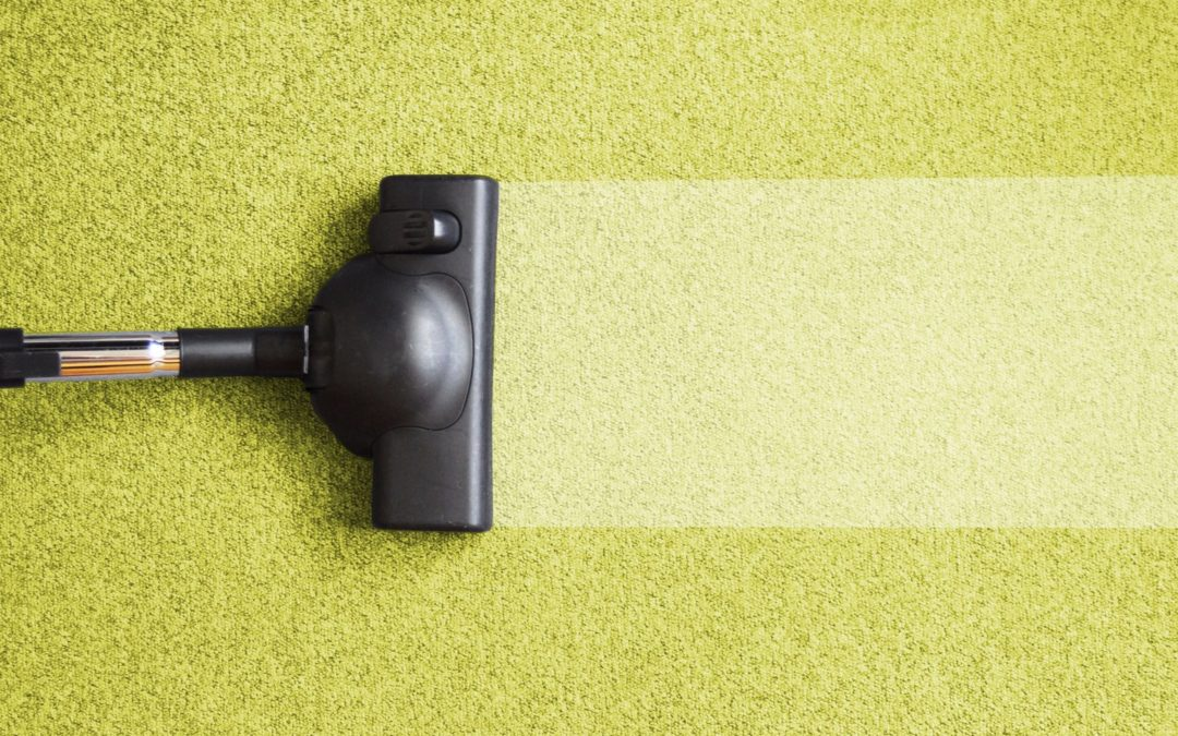 4 Critical Mistakes to Avoid with Carpet Maintenance