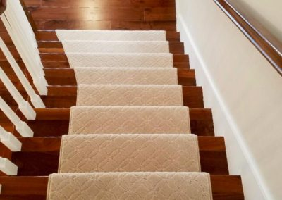 Stairway Carpet Installation Orange County